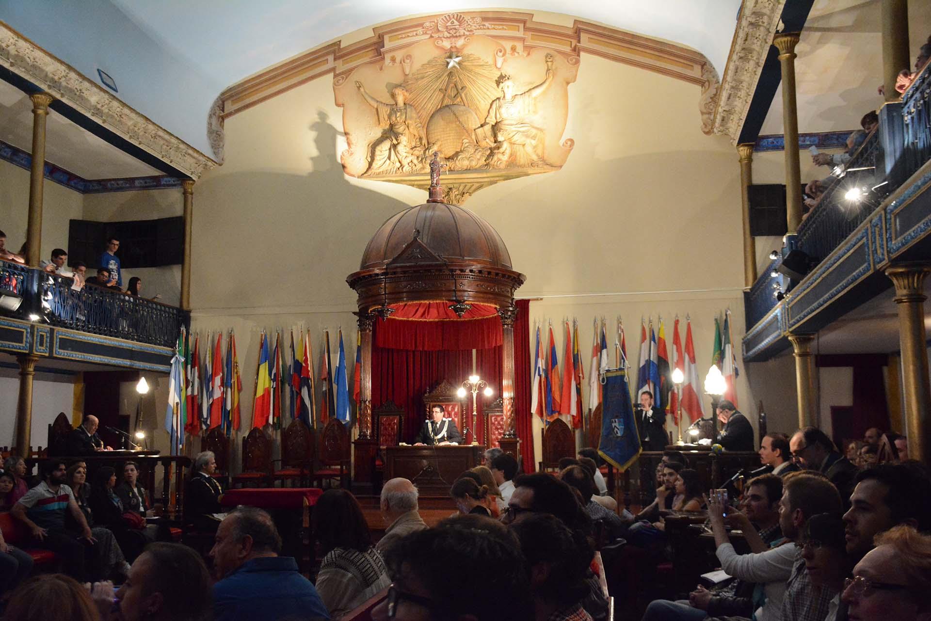 Gran Logia de la Argentina de Libres y Aceptados Masones