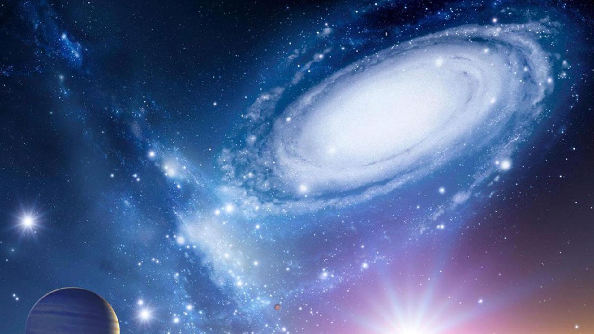 Las galaxias más prolíficas formando estrellas y las más luminosas son las más difíciles de estudiar usando telescopios ópticos tradicionales como el Hubble porque son las más oscurecidas por el polvo