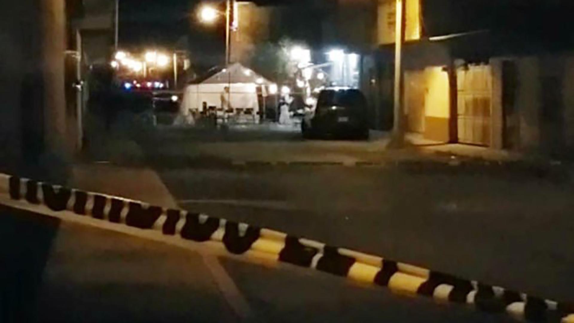 Muchos de los asesinatos en México quedan impunes (Foto: Especia)