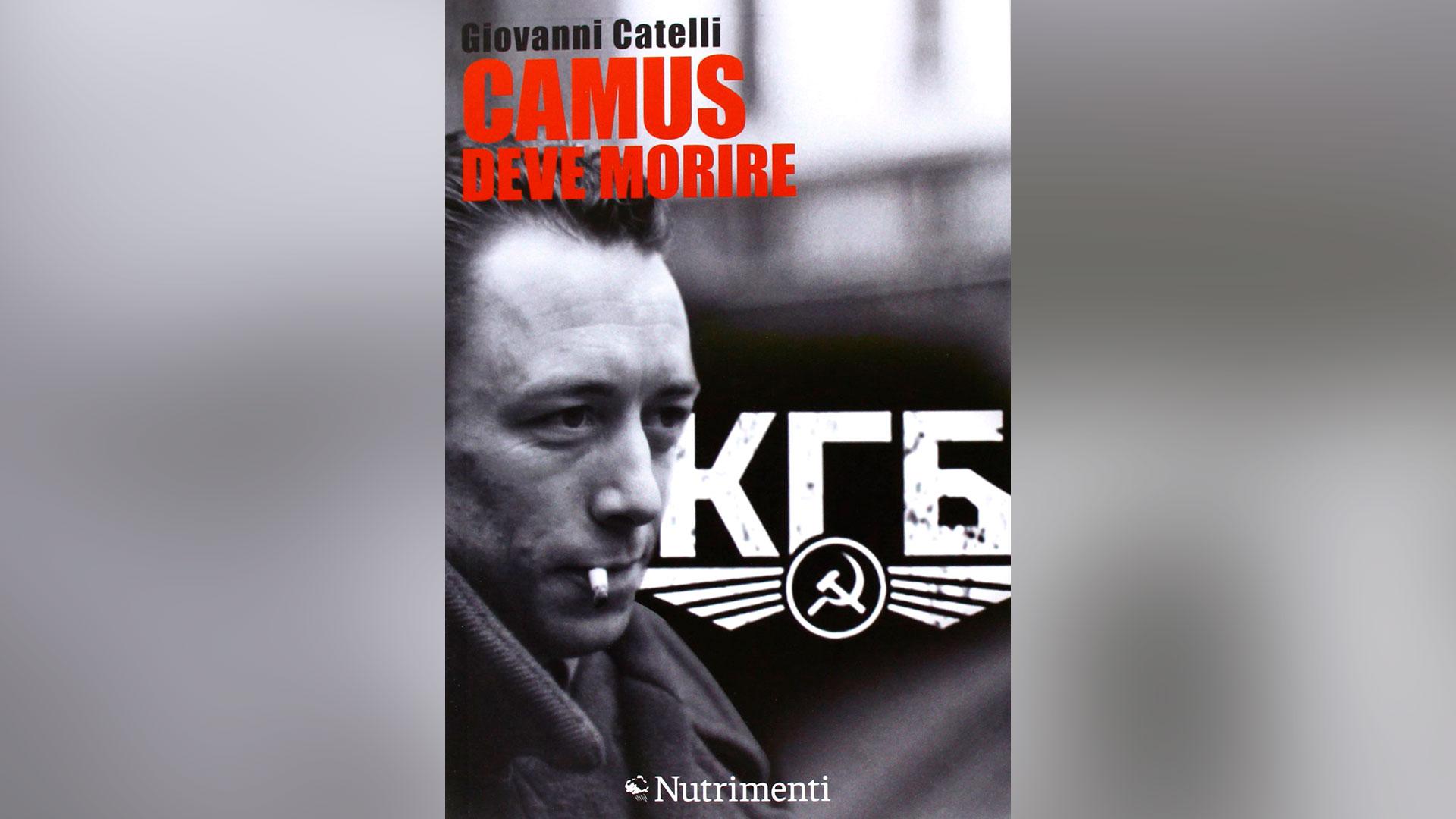 """""""Camus debe morir"""", la versión original en italiano"""