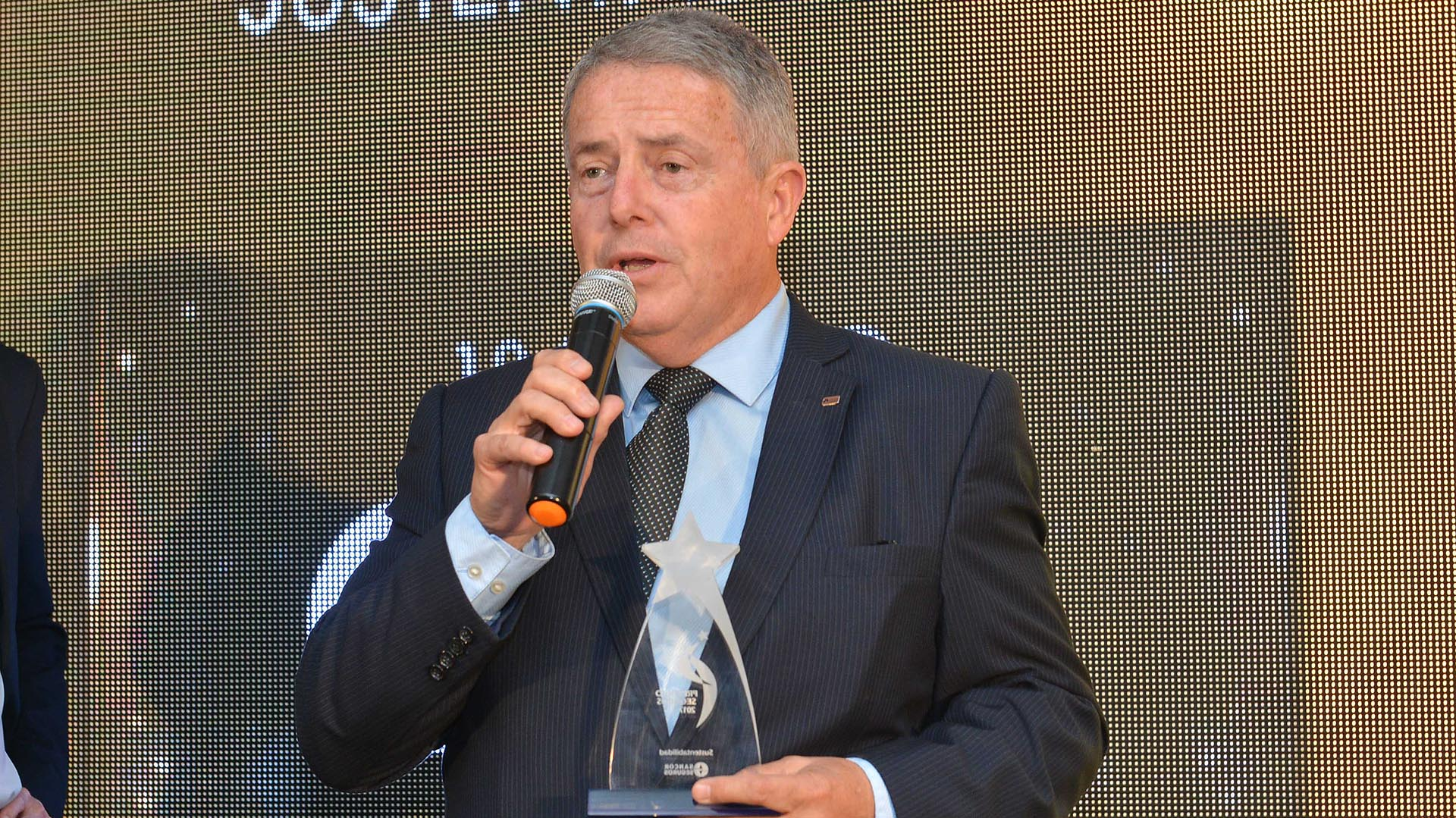 José Sánchez, Presidente del Grupo Sancor Seguros