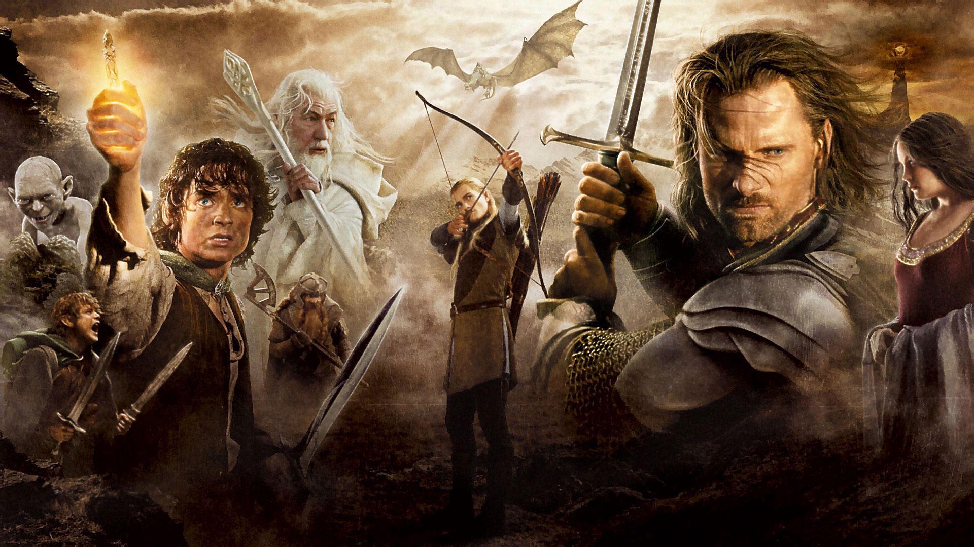 La serie de Amazon de El Señor de los Anillos será de cinco temporadas y tendrá un costo de 1.000 millones de dólares
