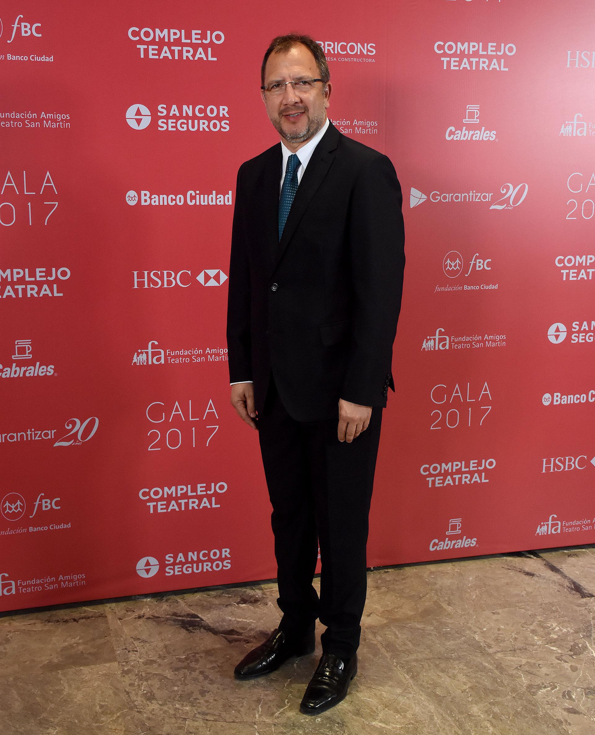 Fabián Perechodnik, Secretario General de la Gobernación de la provincia de Buenos Aires