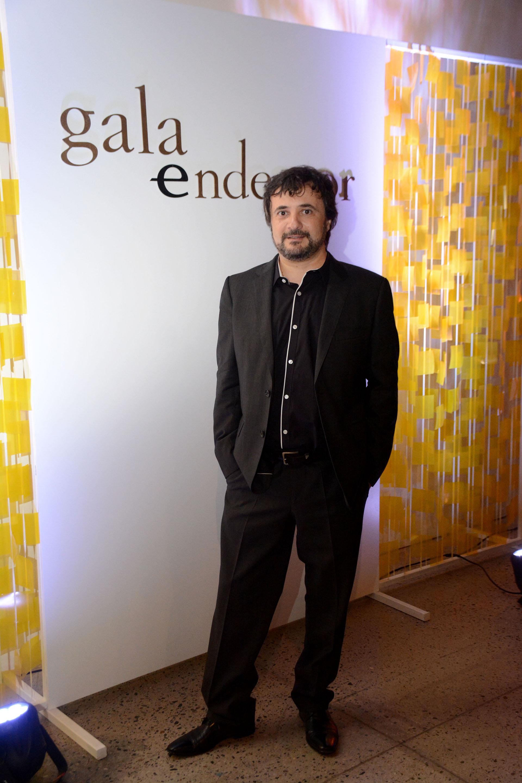 Ernesto Cambursano, es CEO y fundador de DataFactory