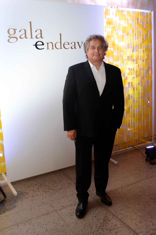 Guibert Englebienne, presidente de Endeavor Argentina y CFO de Globant