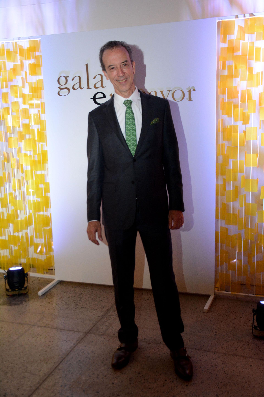 Patricio Supervielle Presidente del Banco Supervielle y empresario del año 2017