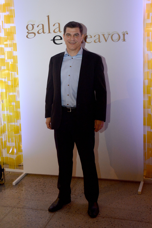 Nicolás Szekazy, CFO de MercadoLibre, Co-fundador de Kaszek Ventures