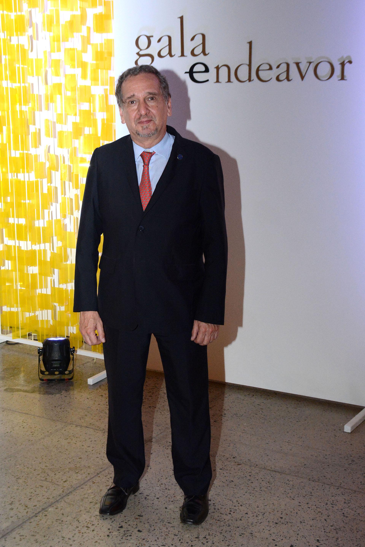 Lino Barañao, doctor en química y ministro de Ciencia, Tecnología e Innovación Productiva de la Nación