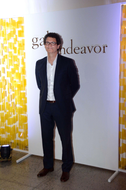 Mariano Mayer, secretario de Emprendedores y de la Pequeña y Mediana Empresa de la Nación