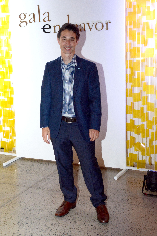 Roberto Souviron fundador de Despegar.com