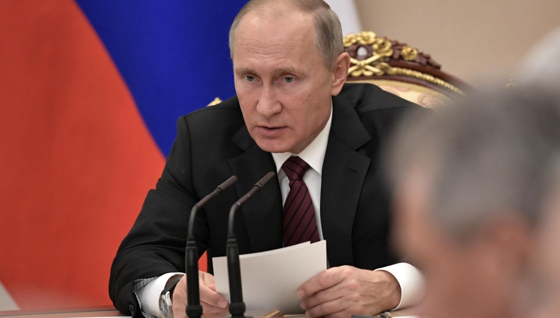 Rusia, junto a China, inició la difusión de propaganda en las redes por medio de bots políticos(REUTERS)