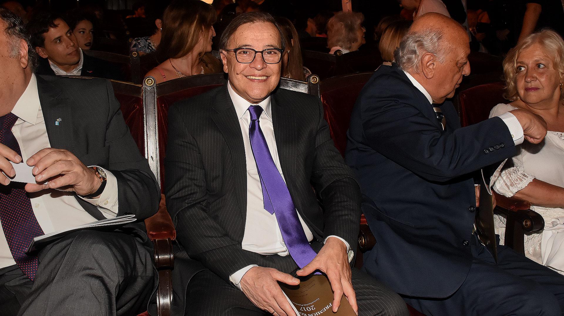 Jorge Traverso (Nicolás Stulberg)