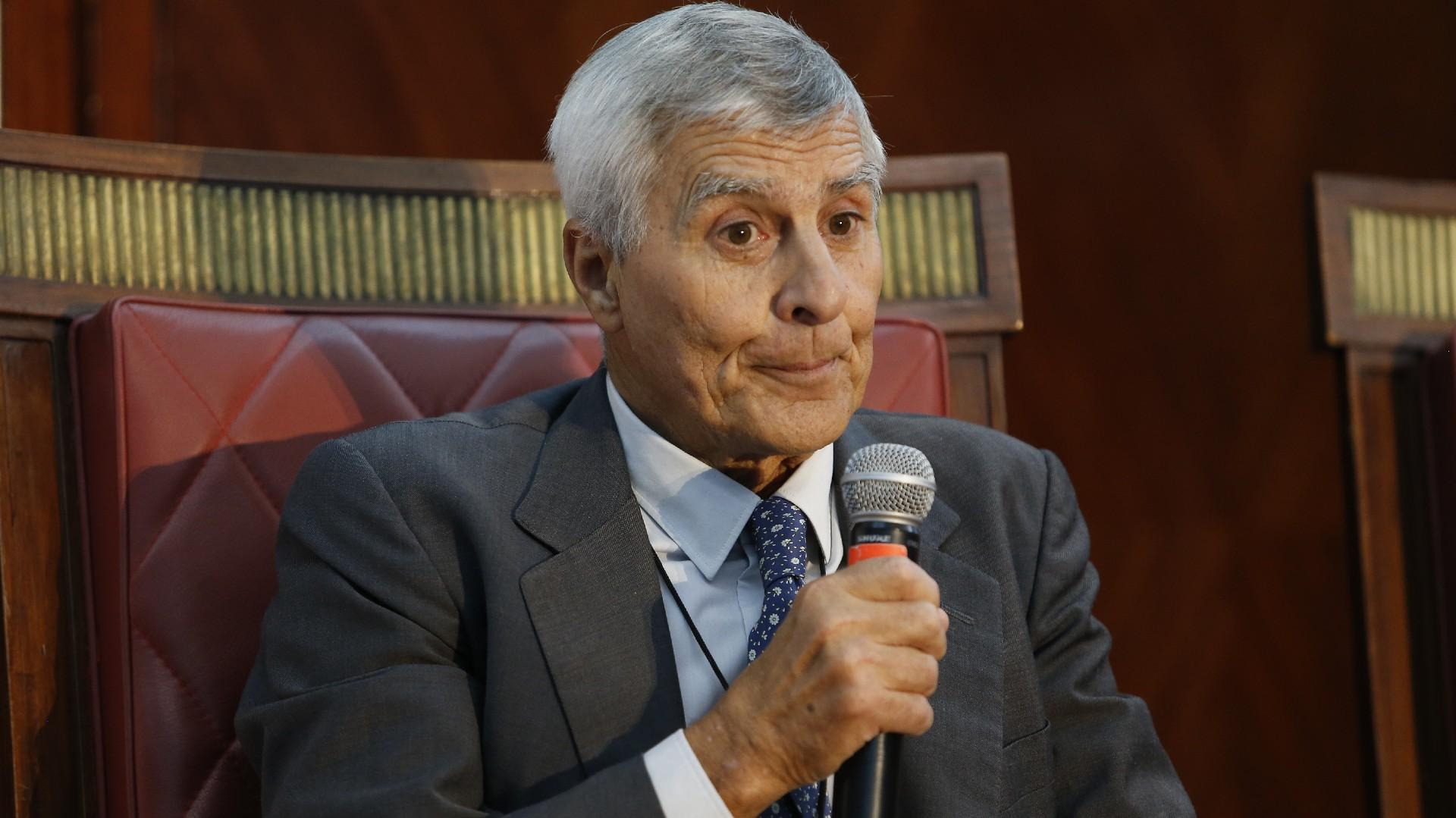 Pablo Videla, director de Banco Ciudad. Responsable de las políticas de PLAFT.