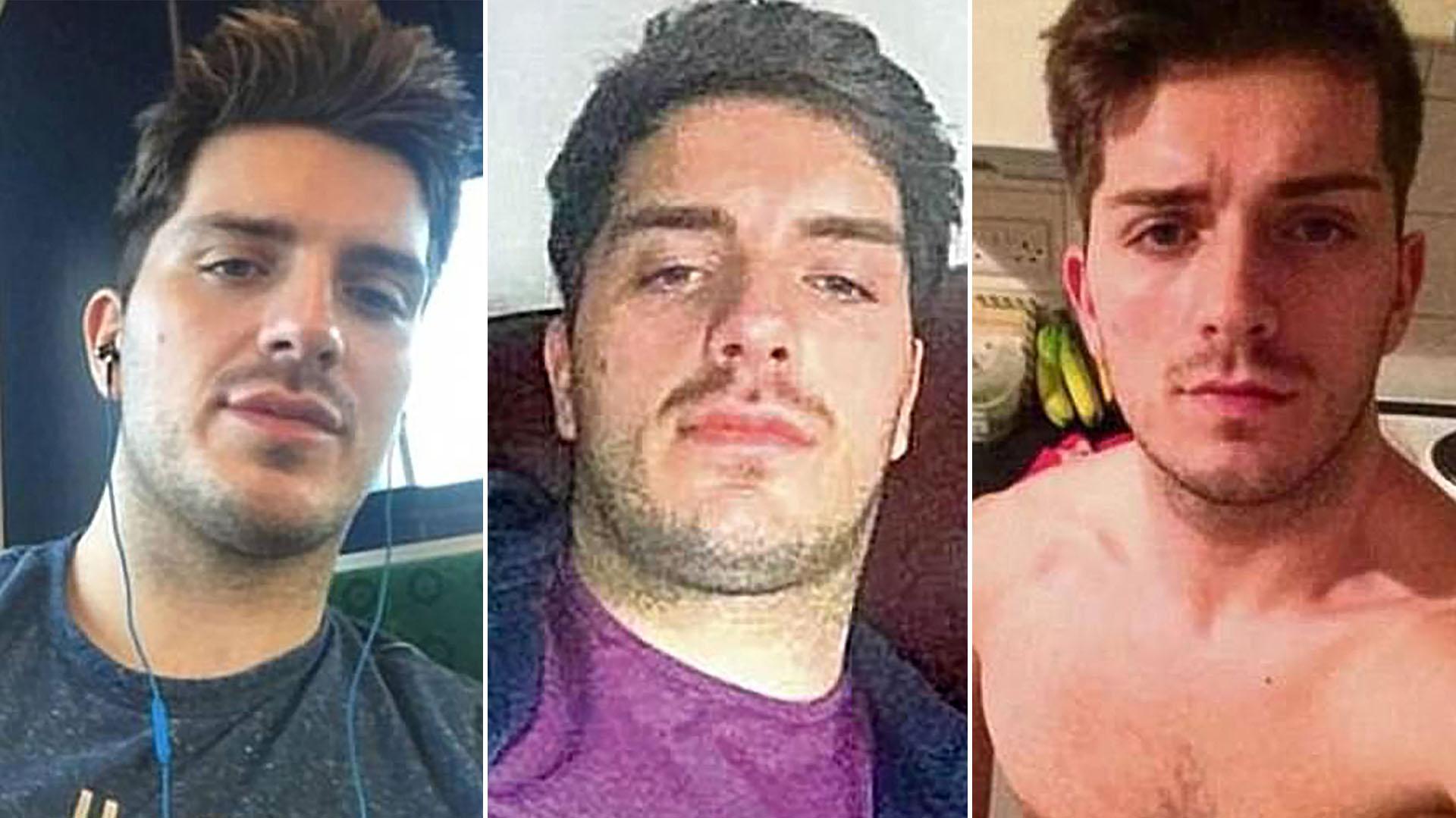 Daryll Rowe coordinaba por medio de una aplicación de celular las citas con sus amantes, a quienes engañaba teniendo sexo sin protección