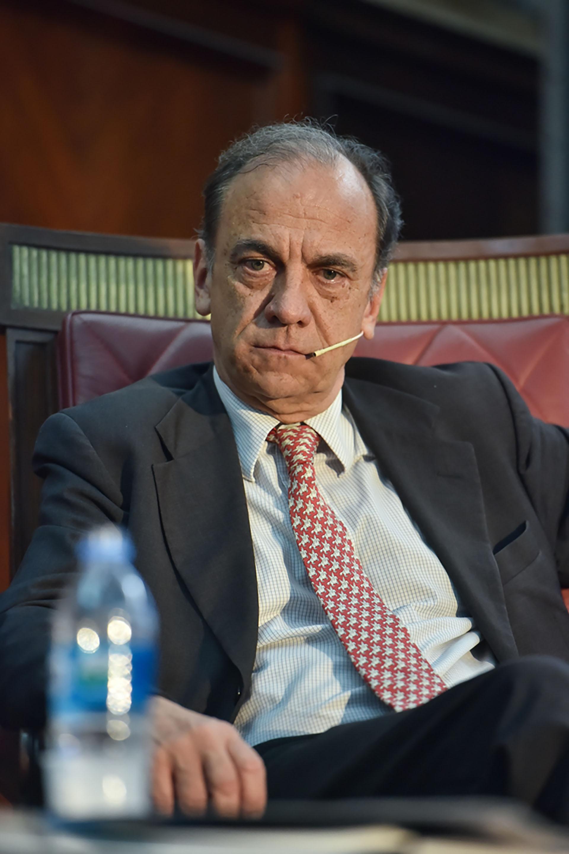 El fiscal general Raúl Pleé