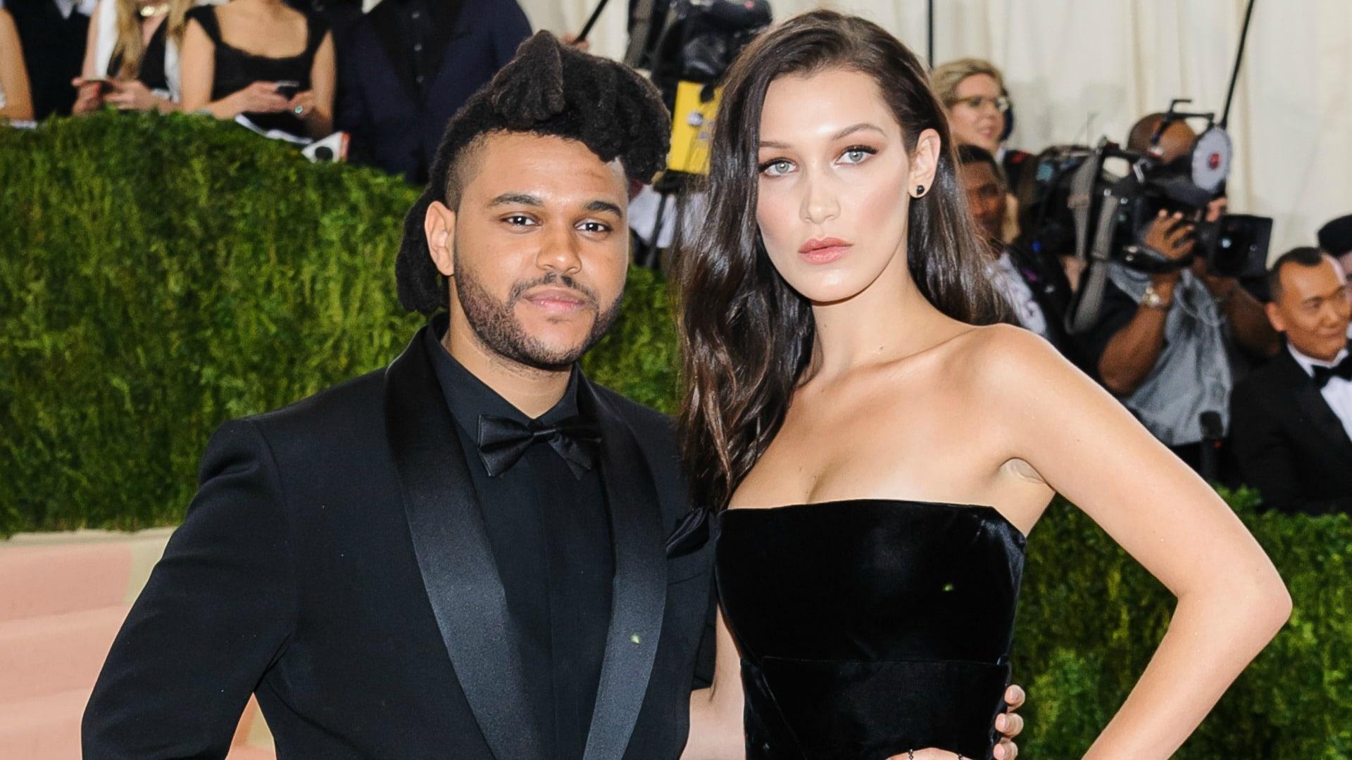 Bella Hadid y The Weeknd volvieron a romper su relación: la crónica de un  romance inestable - Infobae