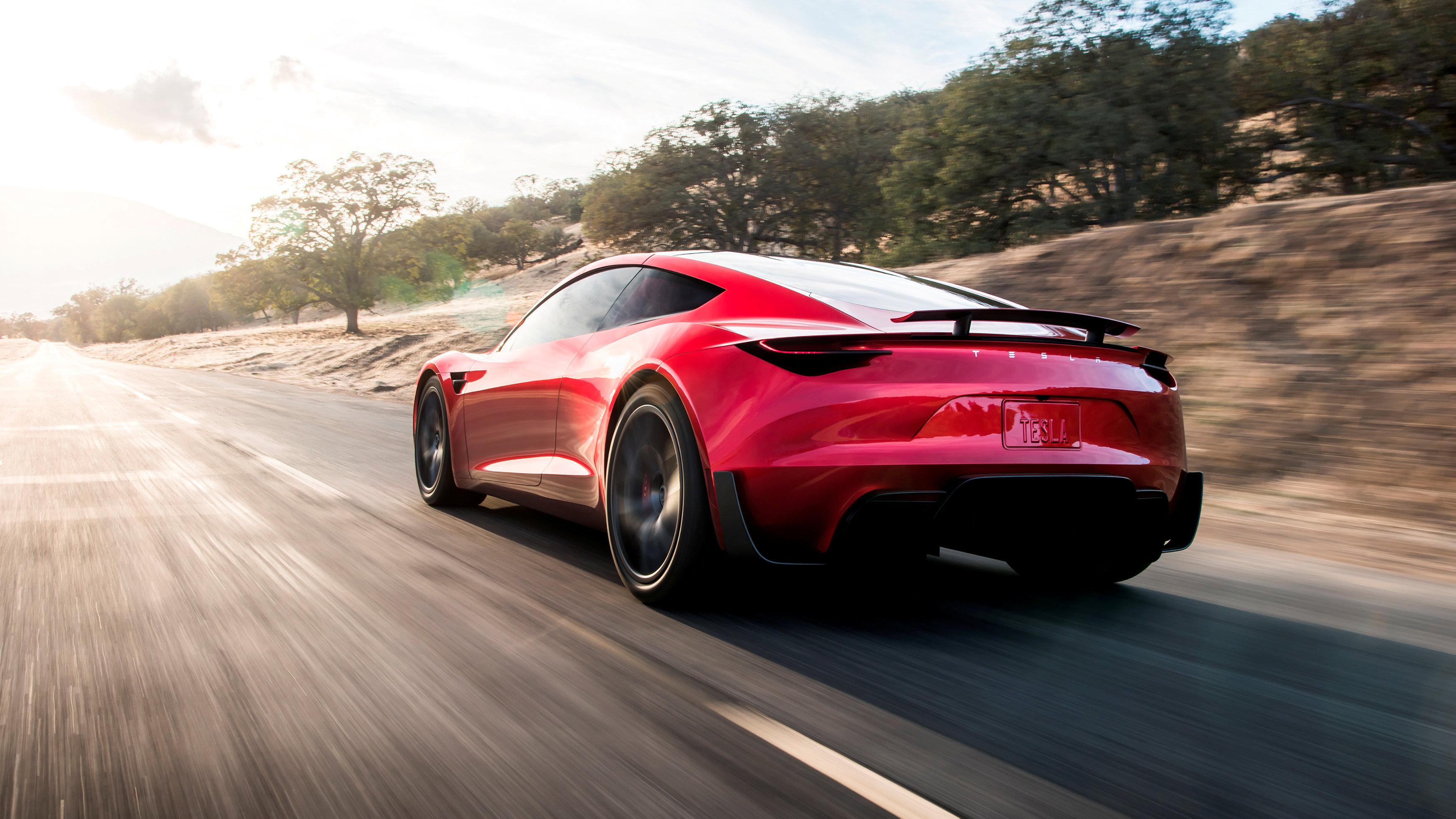 (Tesla via Reuters)