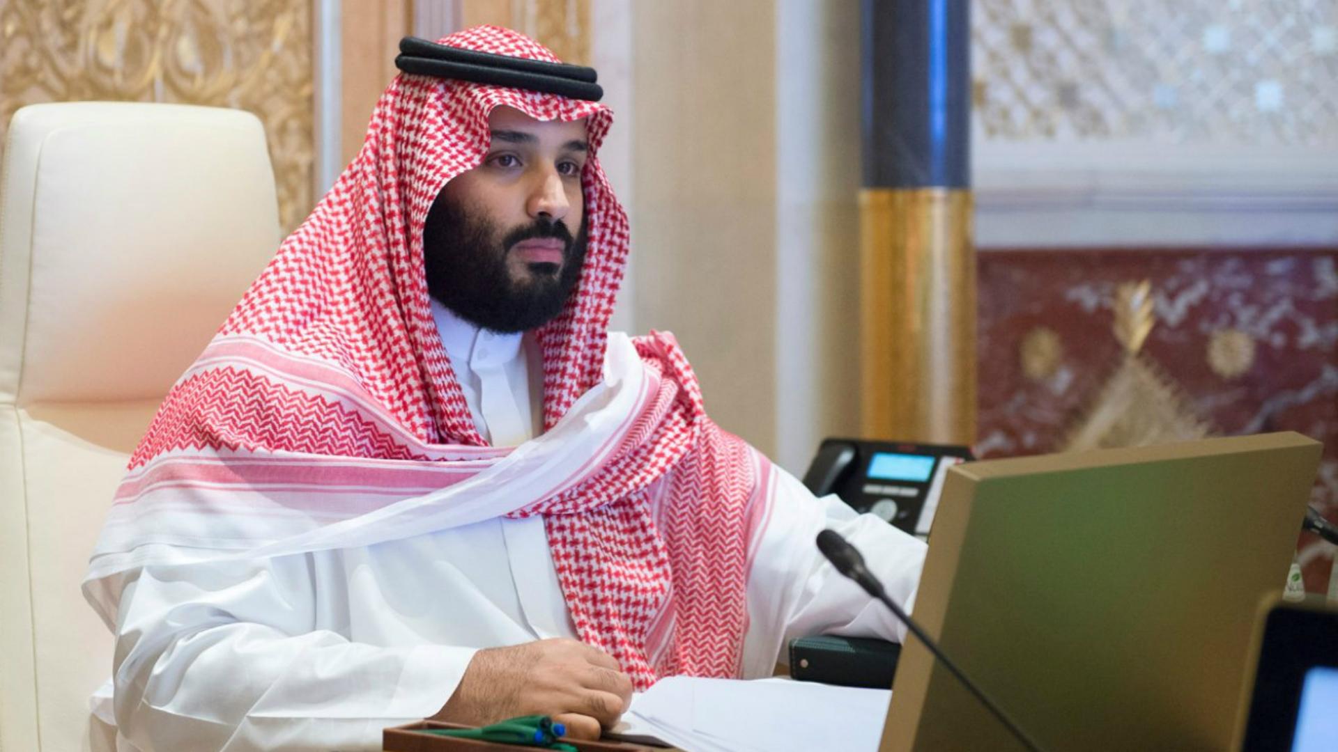 Mohammed bin Salman, el joven príncipe heredero de Arabia Saudita
