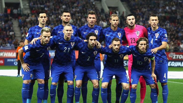 Con un promedio de edad de 27 años, el valor de Croacia es de 350,91 millones de dólares