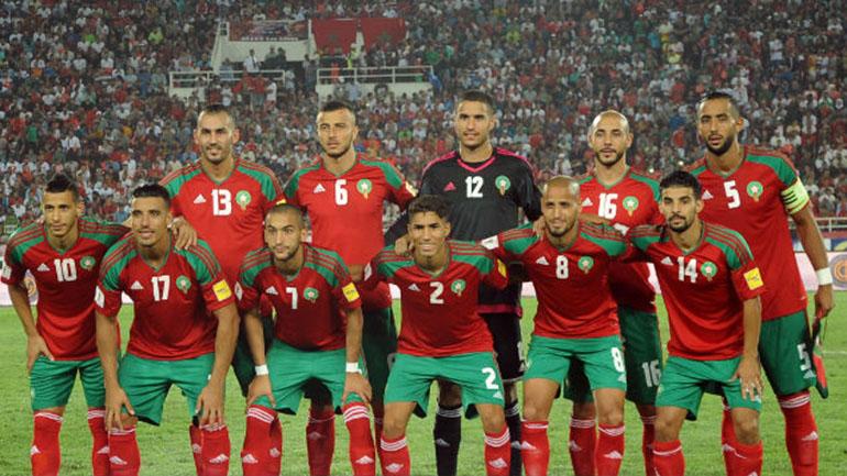 Con un promedio de edad de 26 años, el valor de Marruecos es de 115,40 millones de dólares