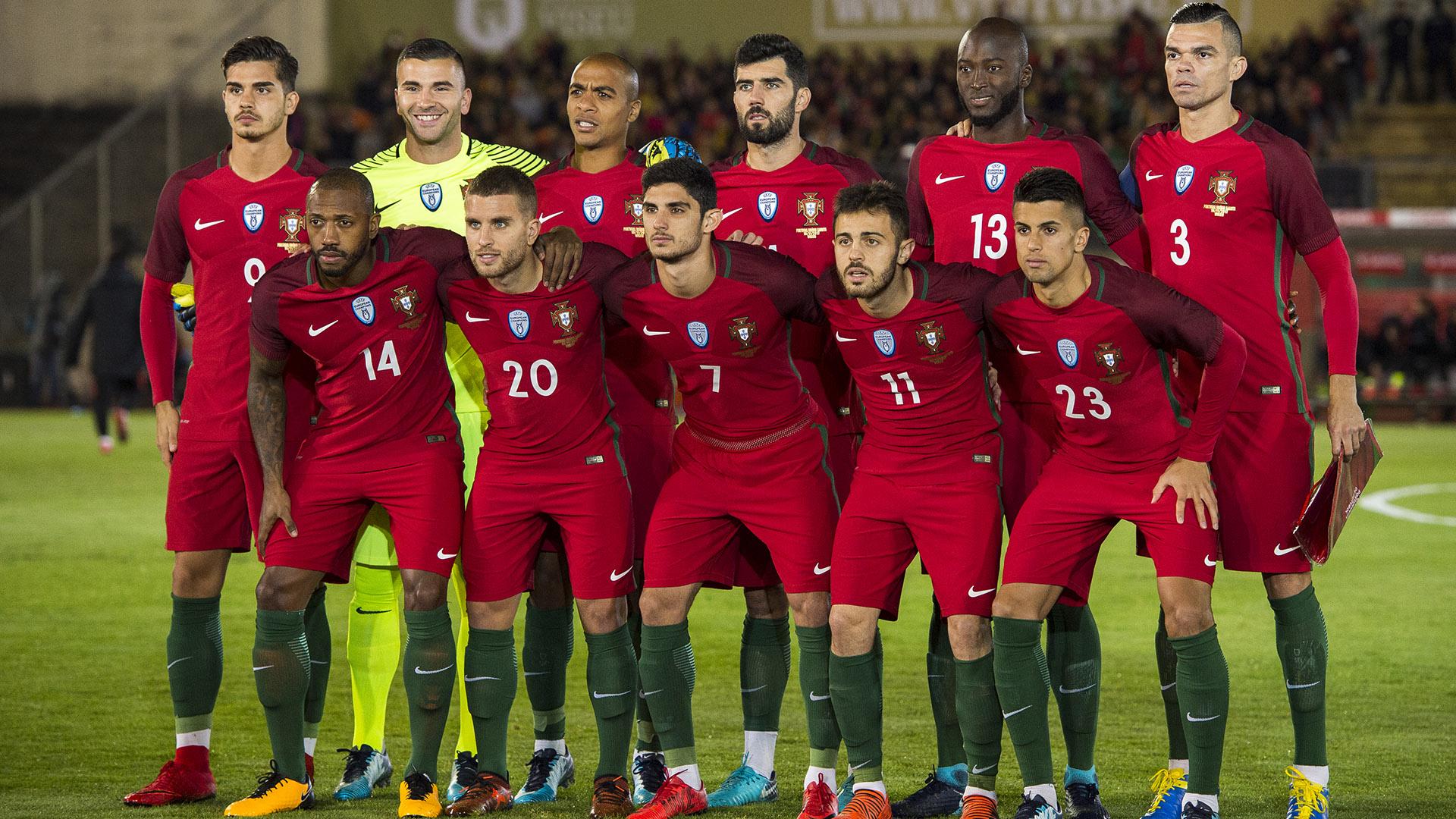 Hay de todo el valor de cada selecci n que disputar el mundial de rusia 2018 - Que hay en portugal ...