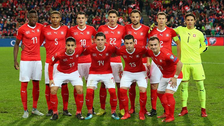 Con un promedio de edad de 26 años, el valor de Suiza es de 215,41 millones de dólares