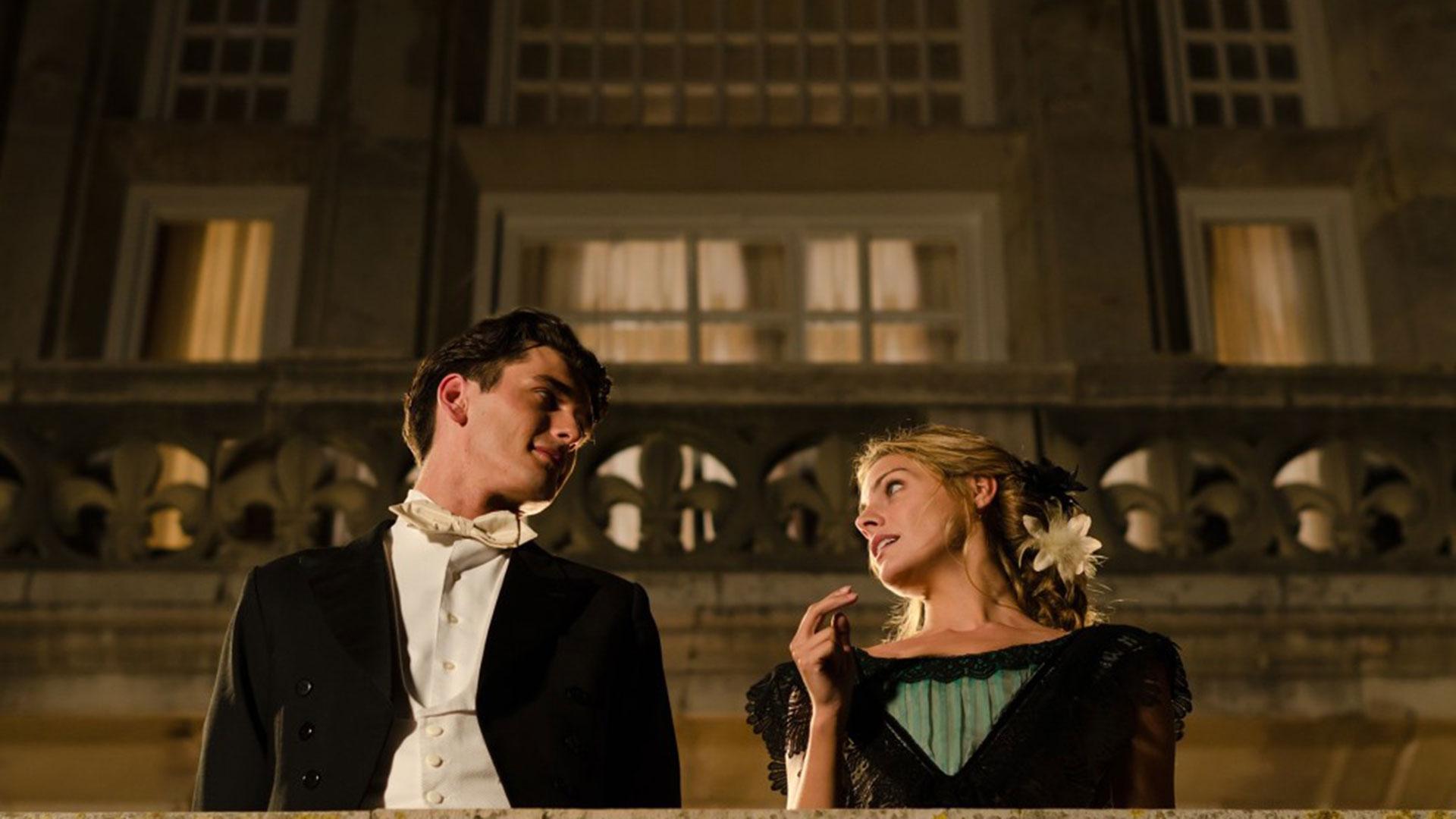 """La serie original, conocida como el """"Downton Abbey español"""", se emitió en Antena 3 entre 2011 y 2013, y llegó a tener un alto porciento de audiencia en los hogares españoles"""