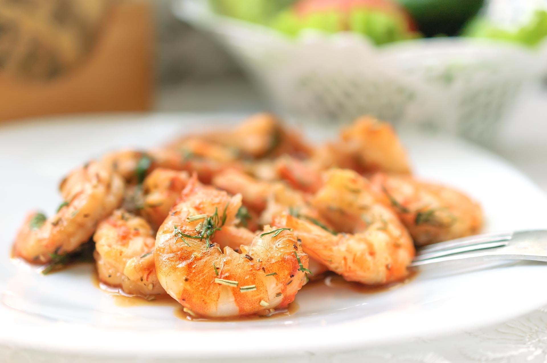 La calidad de un plato depende de la frescura de la materia prima (Getty)