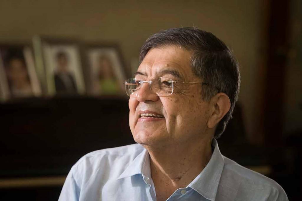 Ramírez considera terminada su etapa activa como político