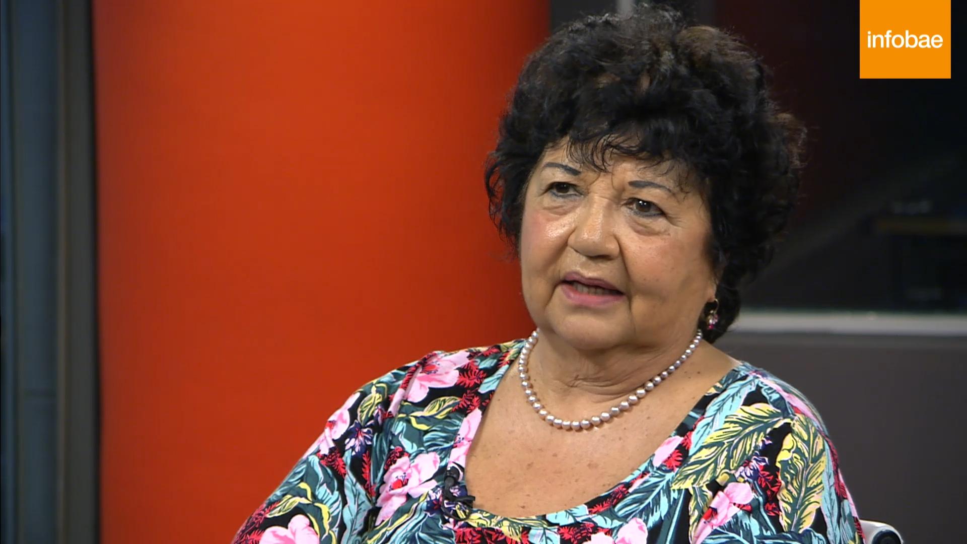 #ENTREVISTA - Dora Barrancos: historiadora y socióloga feminista