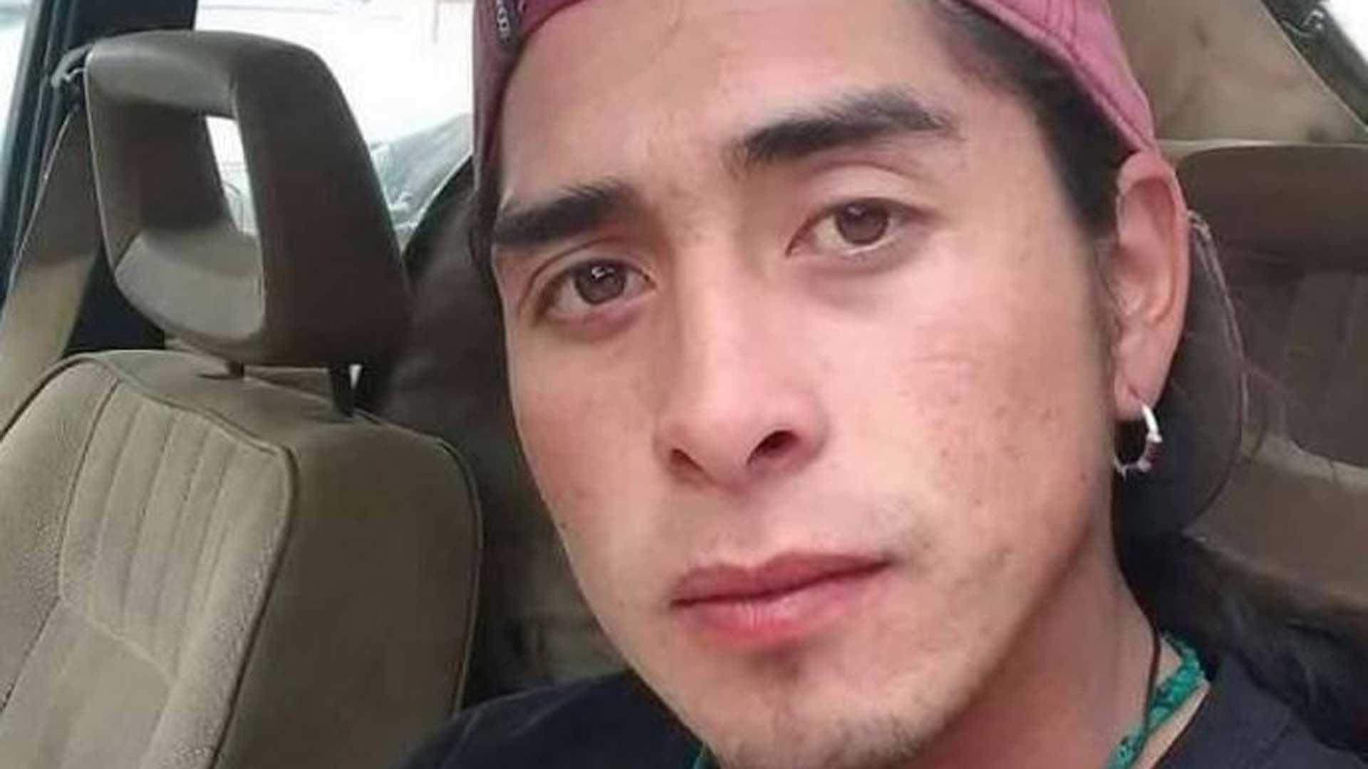 Rafael Nahuel tenía 21 años