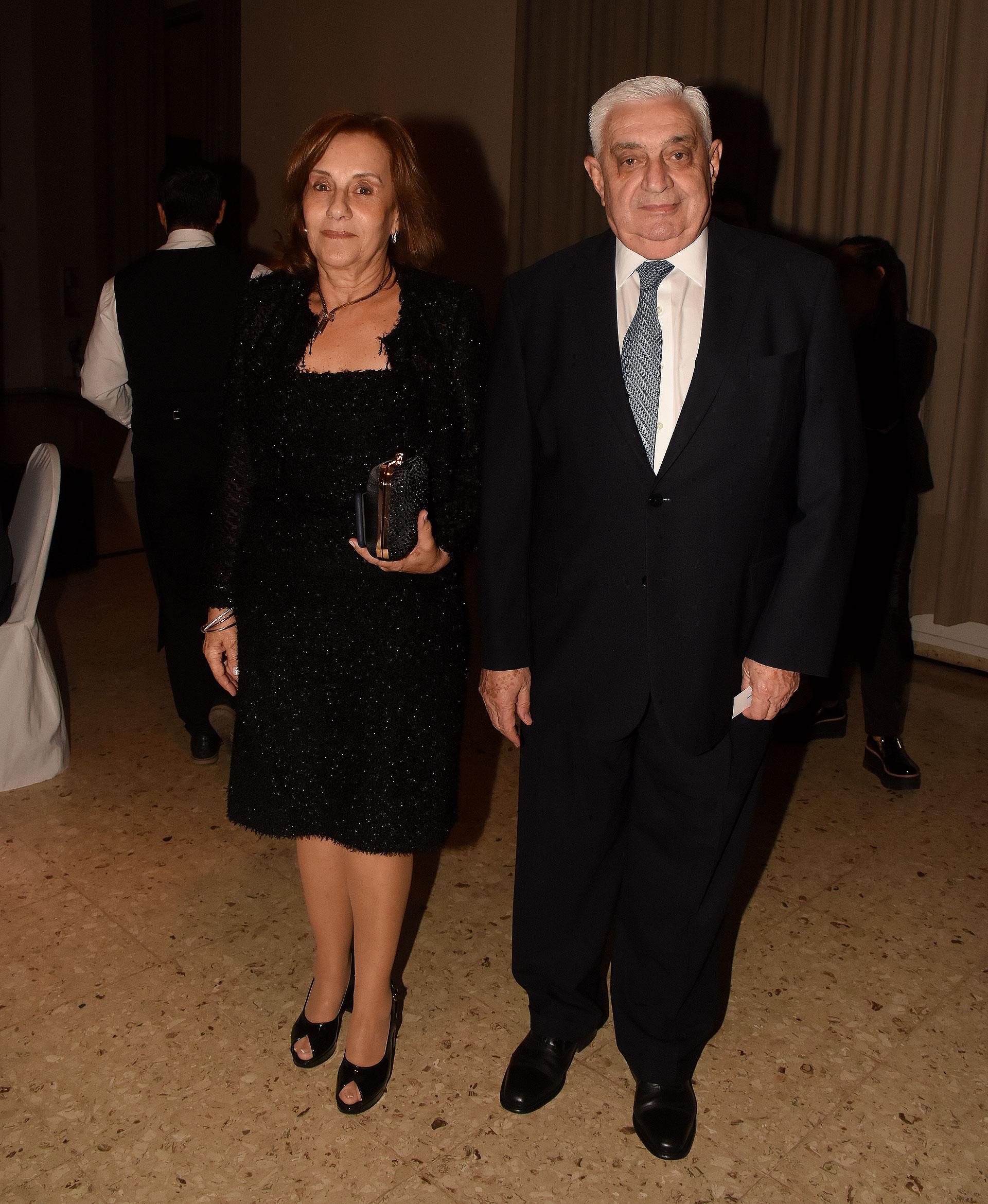 El presidente de la Bolsa de Comercio de Buenos Aires, Adelmo Gabbi