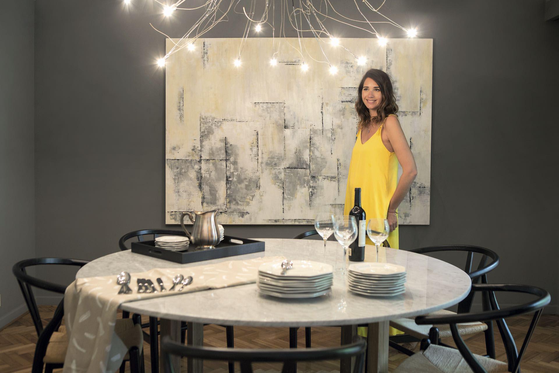 coty crotto una influencer de moda en la intimidad y sin etiquetas 25 noticias noticias de. Black Bedroom Furniture Sets. Home Design Ideas