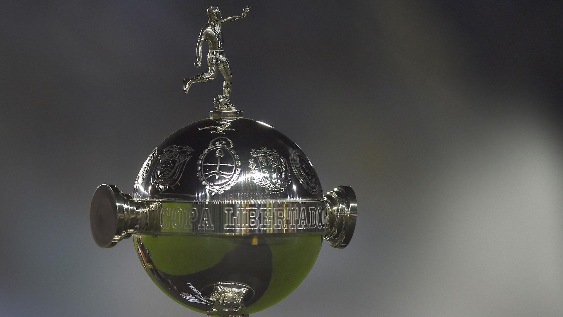 La Copa Libertadores finalizará en diciembre (Getty Images)