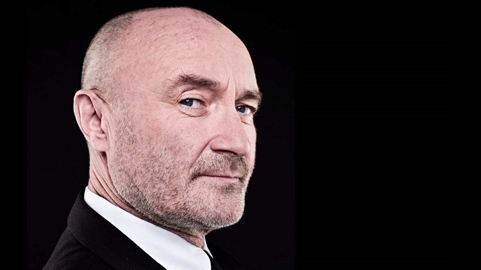 Aún No Estoy Muerto Los Recuerdos íntimos De Phil Collins A Días De Comenzar Su Tour Por Latinoamérica Infobae