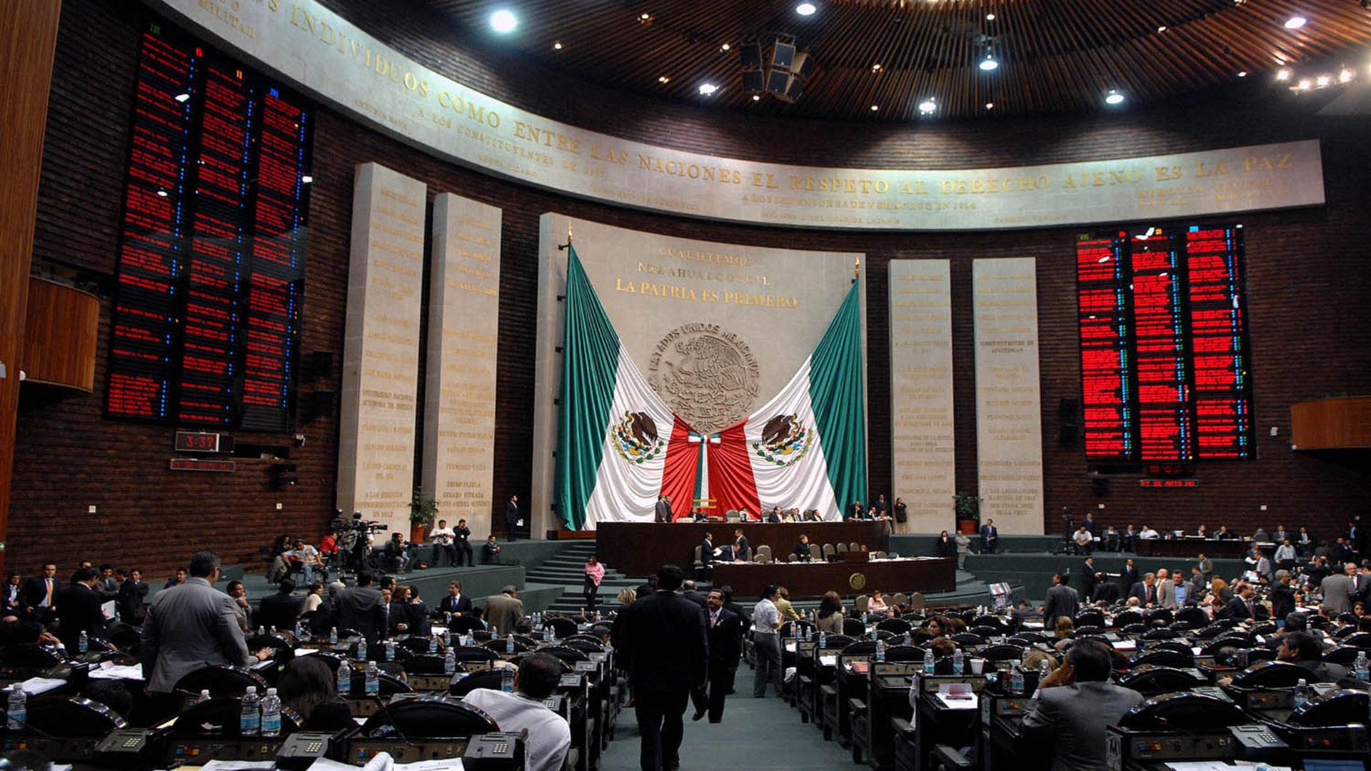 El Legislativo aprobó la Ley de Remuneraciones en septiembre pasado (Foto: Especial)