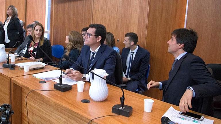 Fiscales Rosario Santa Fe juicio Los Monos 770