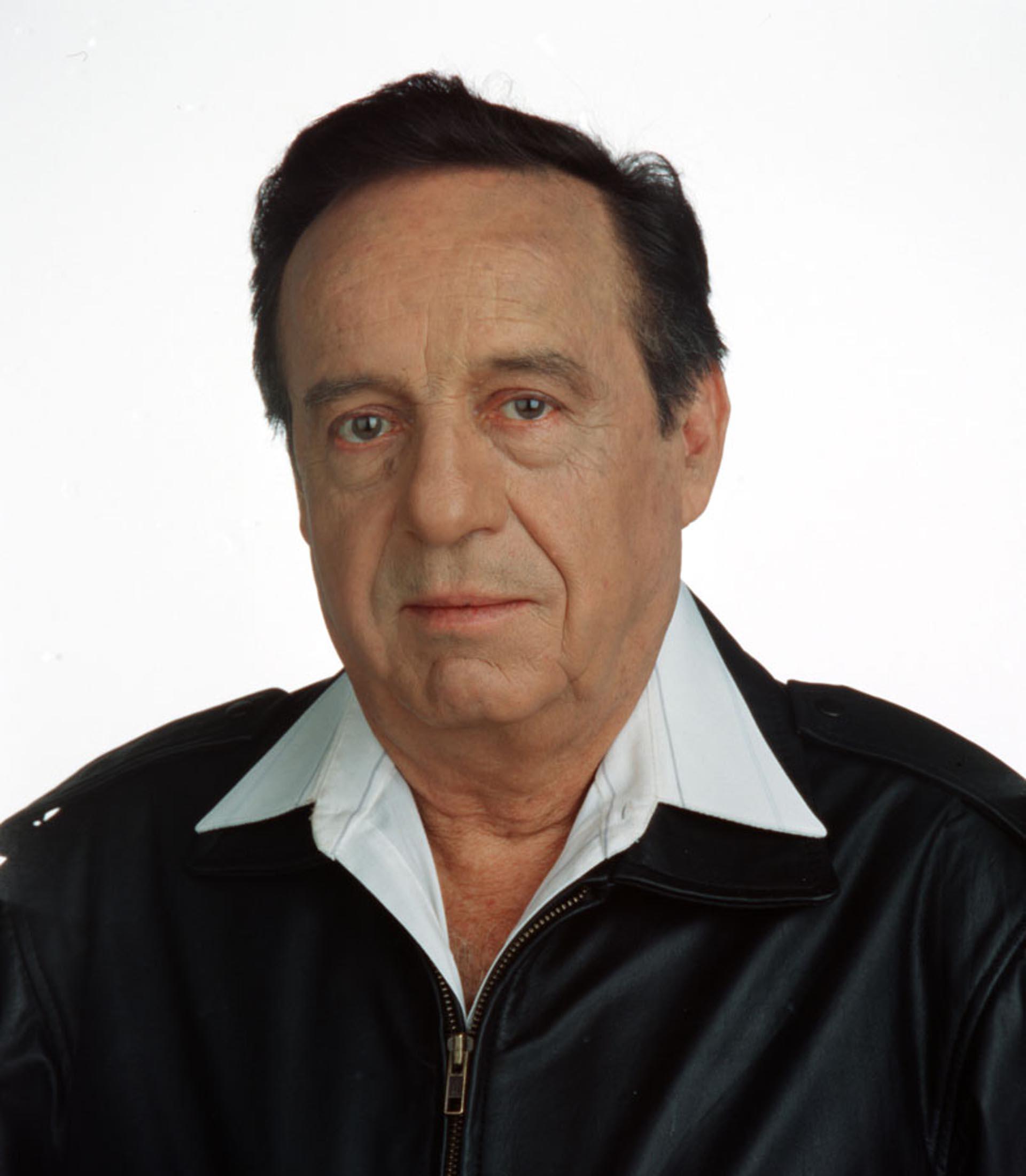 Chespirito, creador de El Chavo, El Chapulín y otros personajes, falleció en noviembre del año pasado