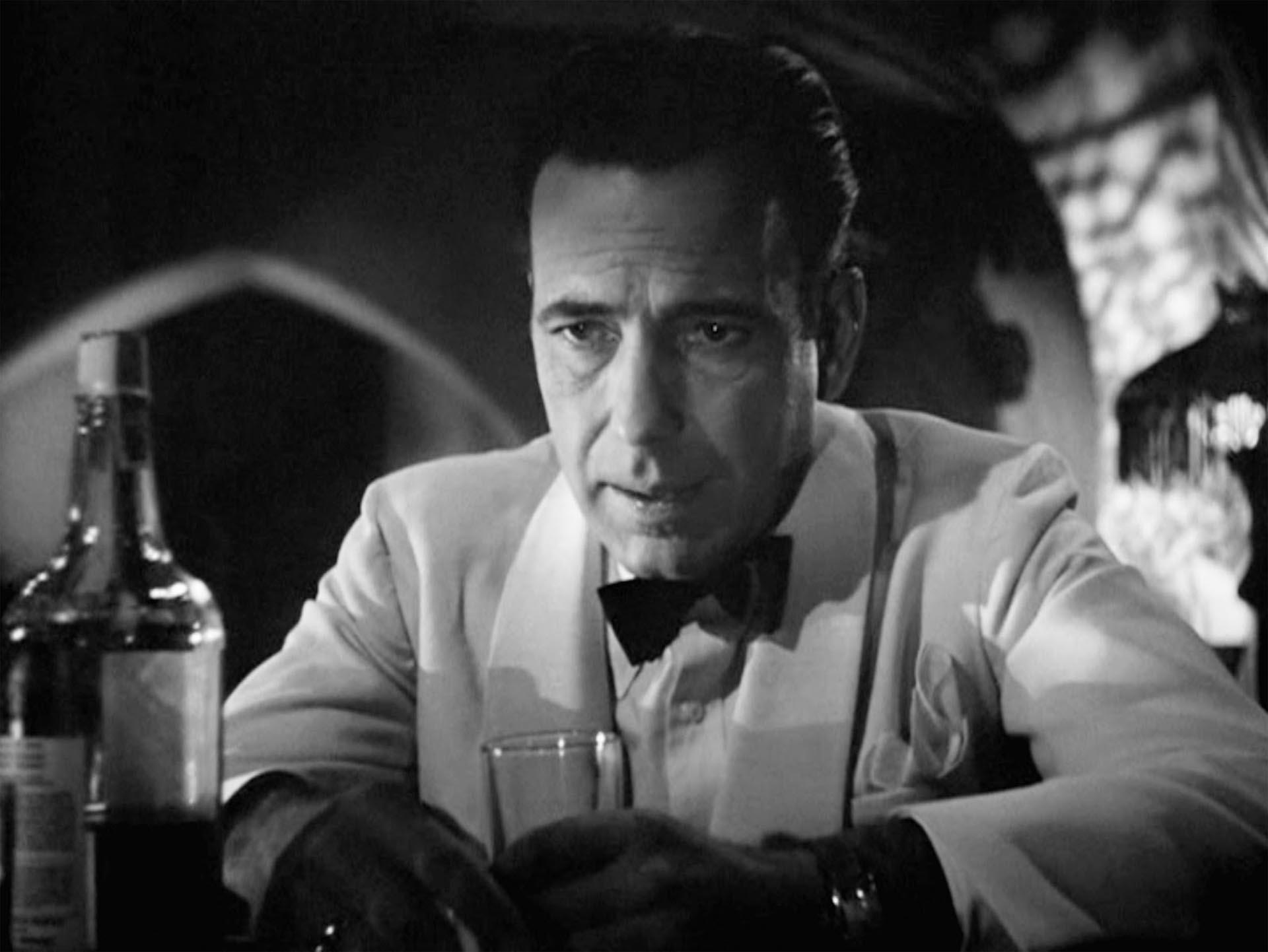 """""""Casablanca"""", el gran clásico quese proyectará en el Viejo Hotel Ostende"""