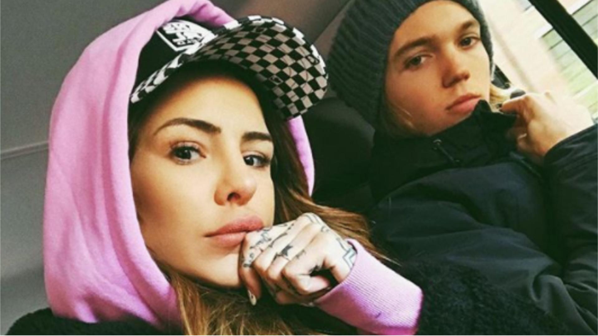 Luego de un viaje a Nueva York, Candelaria Tinelli y Franco Masini terminaron su noviazgo de seis meses
