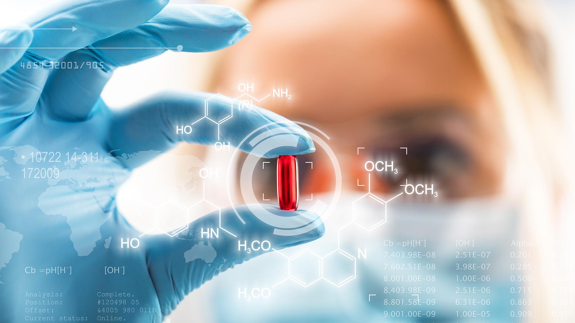 Los nuevos medicamentos deben contrarrestar la acción de las superbacterias
