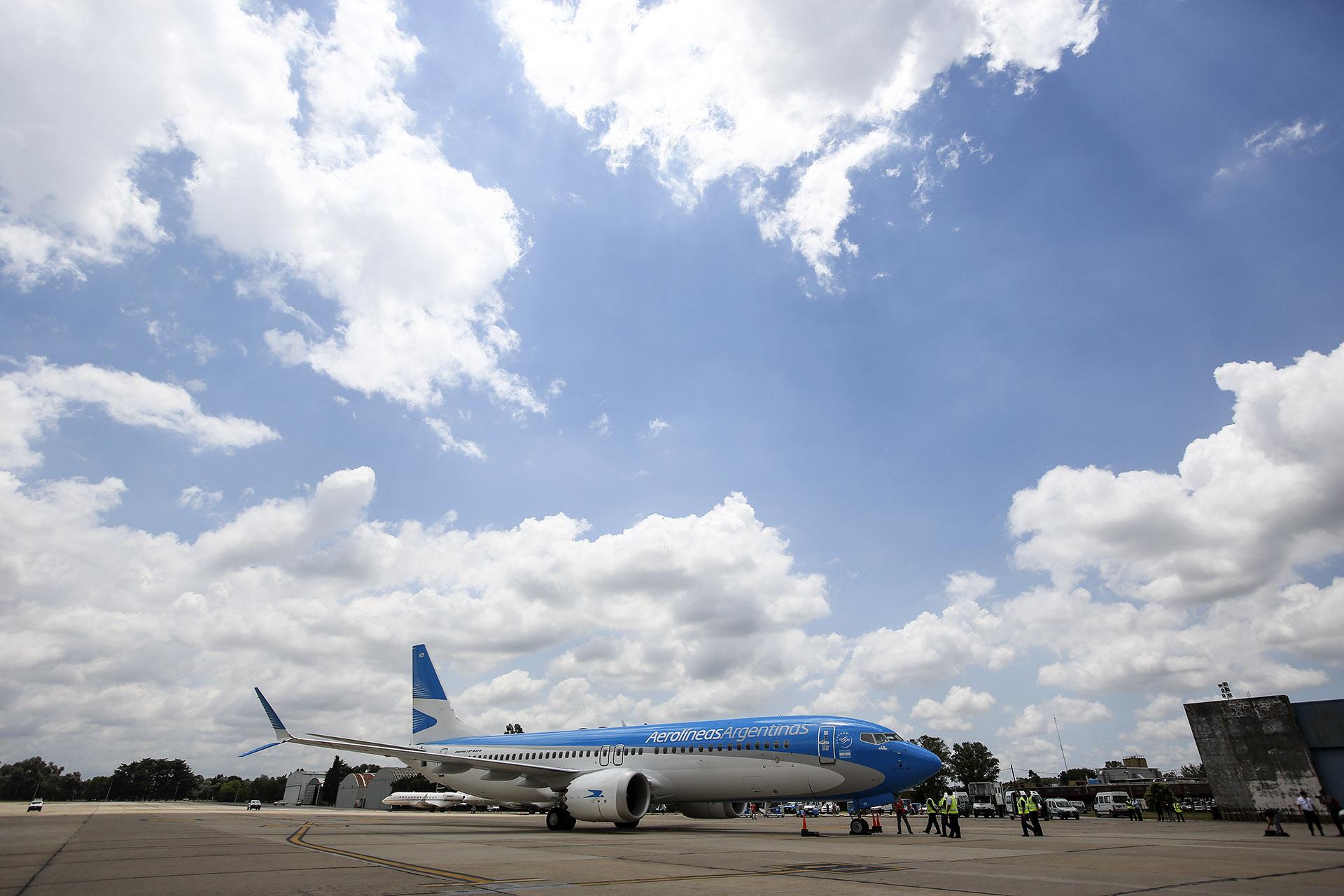 La empresa sumará 12 nuevos MAX para vuelos regionales y el Caribe. Los dos primeros llegarán este año, y tres más en el primer semestre de 2018