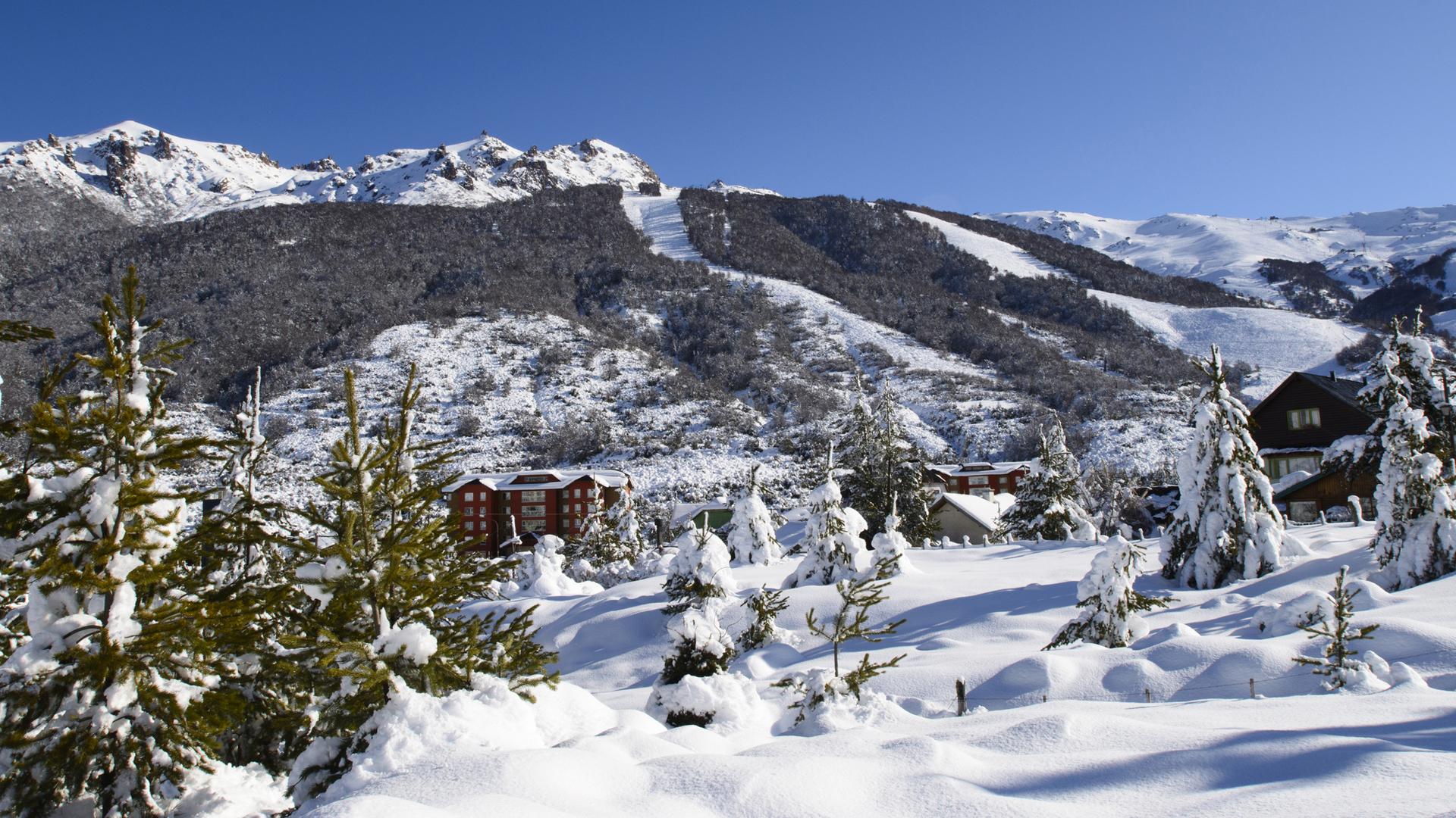 Para esta temporada desde la agencia Despegar notaron una gran cantidad de búsquedas a San Carlos de Bariloche