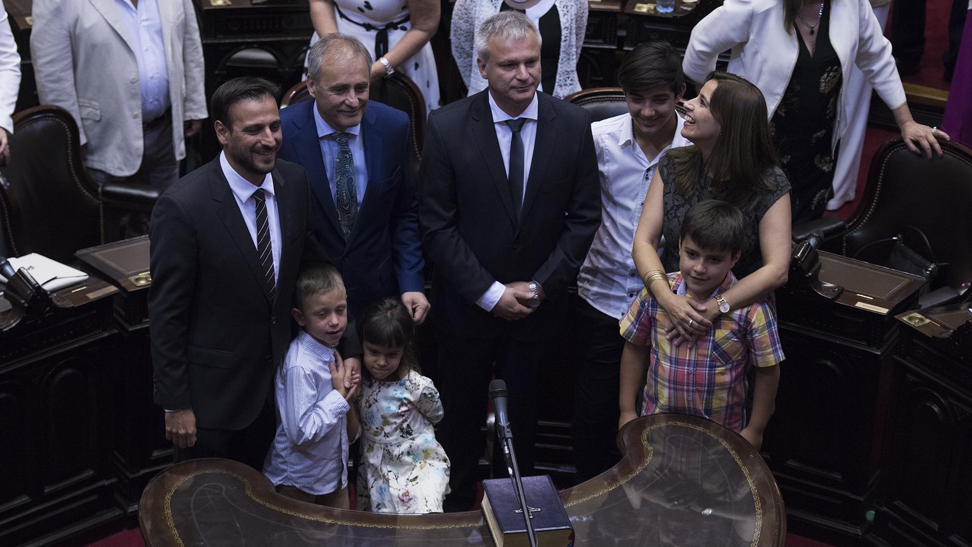 Legisladores de Córdoba