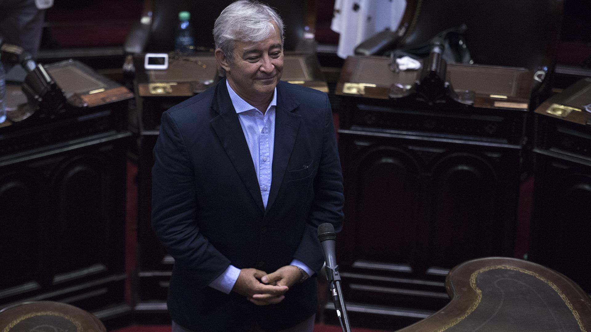 Martín Grande, de Cambiemos