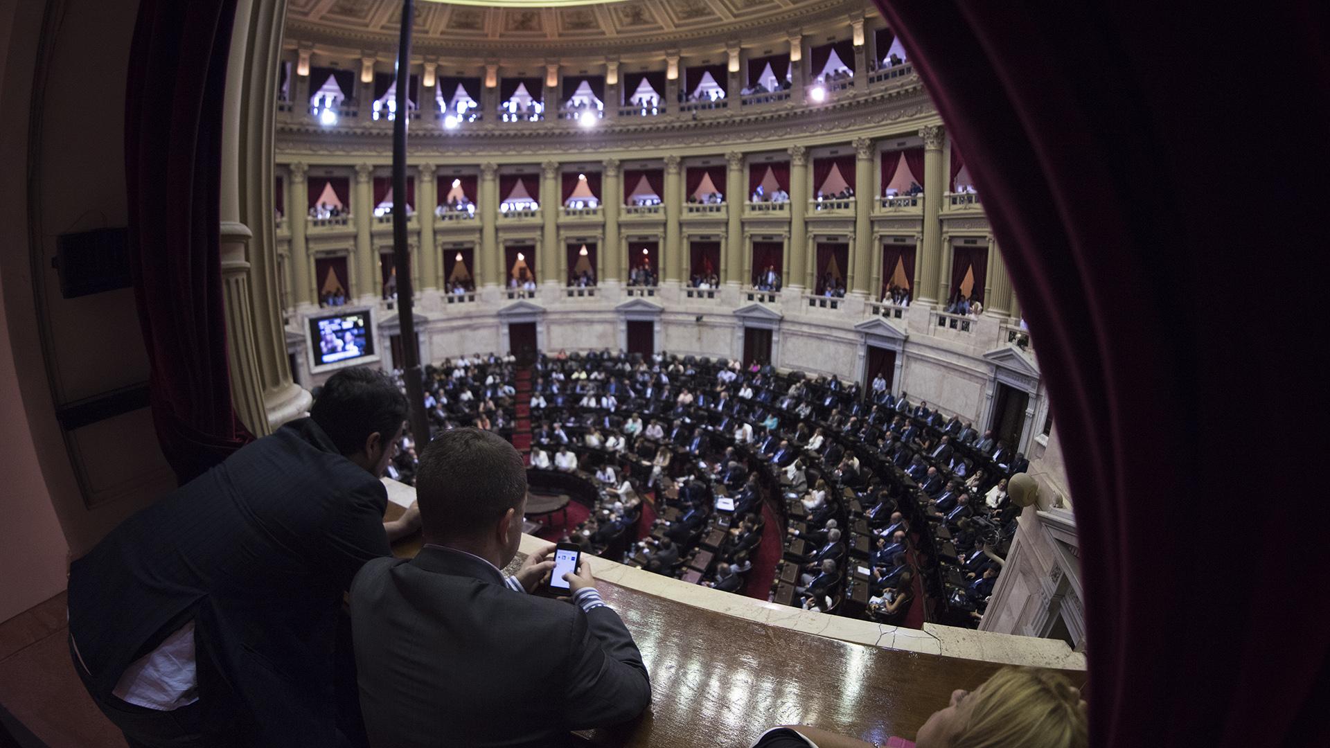 La segunda fuerza opositora será el interbloque Argentina Federal