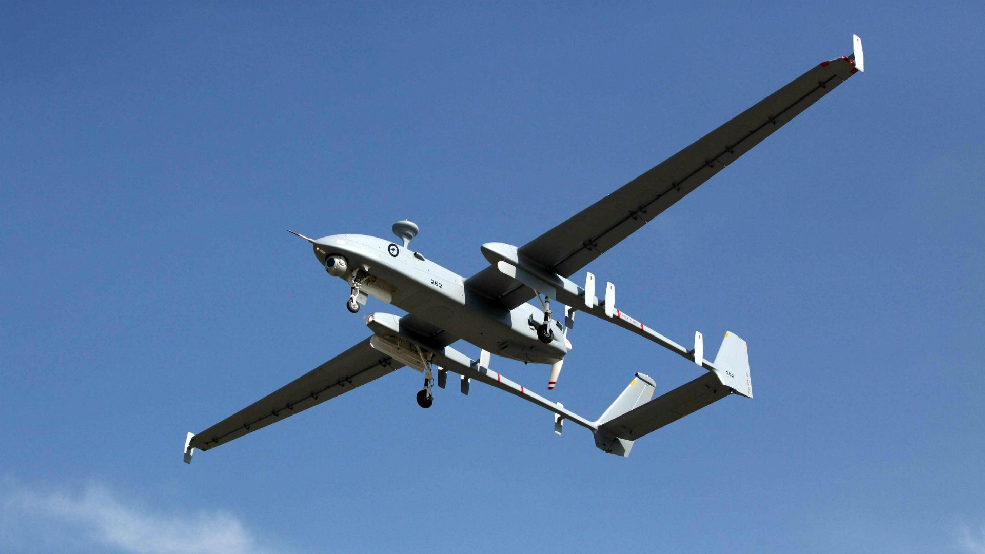 China denunció que un dron indio violó su espacio aéreo