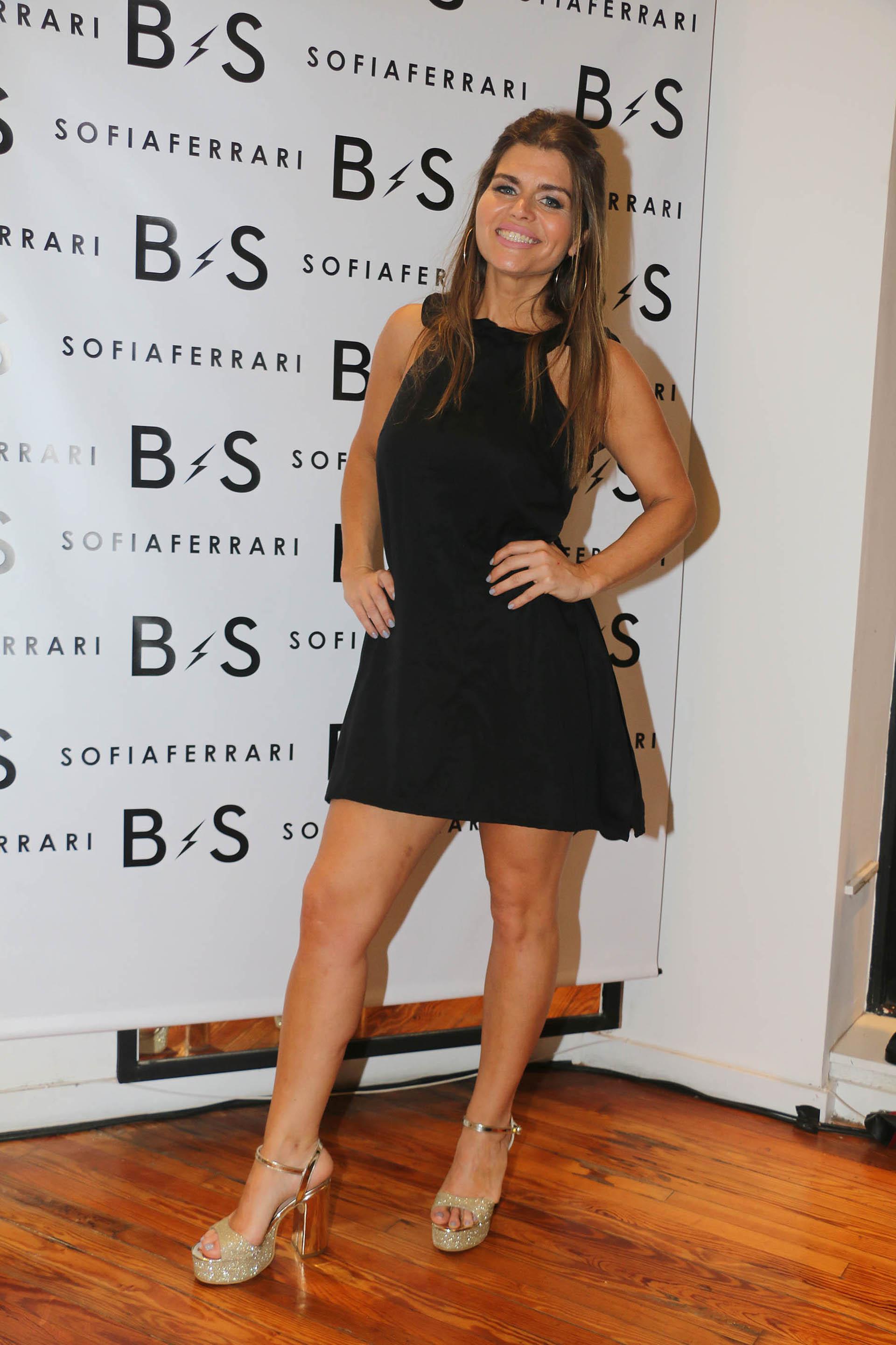 Ángeles Balbiani