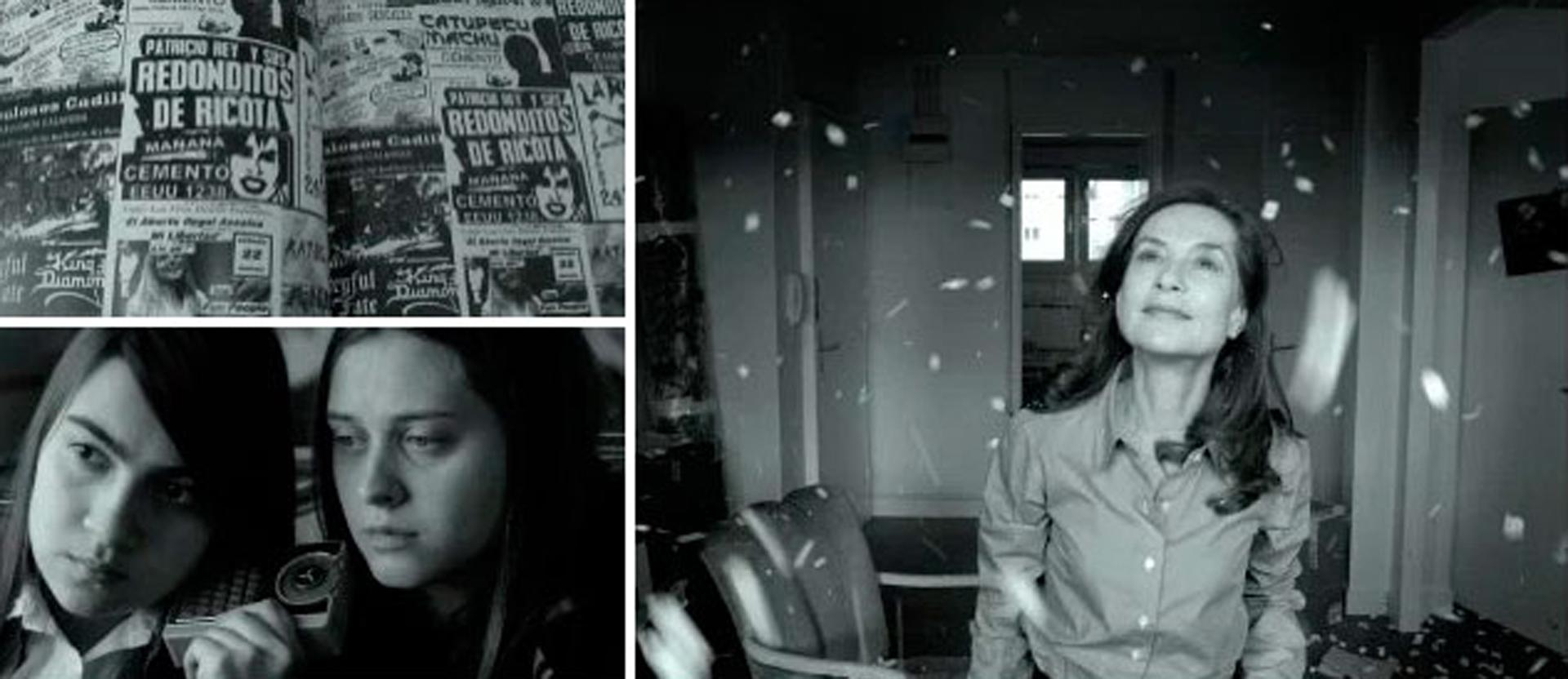 Cemento, Bienvenido a Alemania, Sinfonía para Ana y Luz de Invierno, son algunos de los films que se proyectarán en el Cine Cosmos UBA