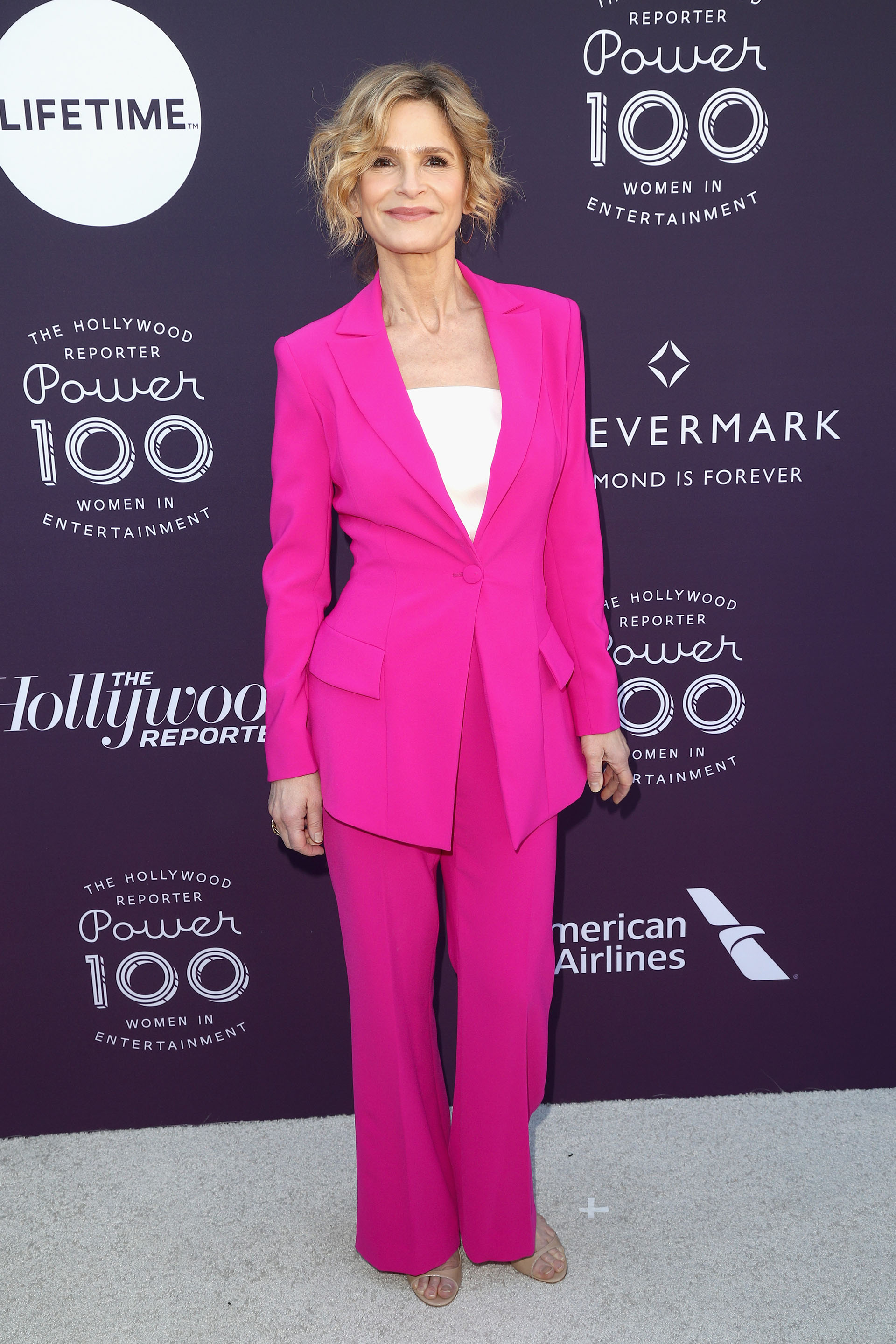 Los looks de las celebridades en un exclusivo evento en Hollywood ...